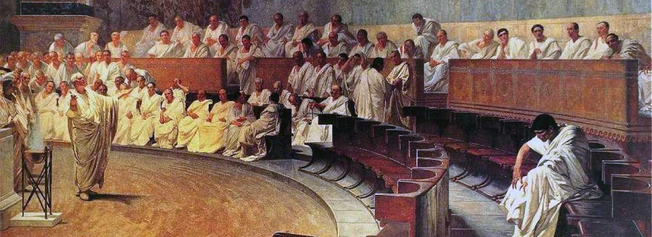 Zakład Prawa Rzymskiego